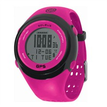 Soleus GPS Watches  soleus gps fit 1