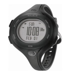 """Soleus Chicked Black Brand New Includes One Year Warranty, The Soleus Chicked is a full featured sports watch for girl athletes and health enthusiasts to make their workouts more efficient"