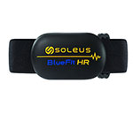 """""""Soleus HRM Fit Strap BlueTooth Brand New Includes One Year Warranty, The Soleus HRM Fit Strap BlueTooth is a soft and lightweight strap built with adjustable elastic fabric for a comfortable experience that minimizes irritation"""