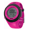 """""""Soleus GPS Fit 1.0 Fushia/Black Brand New Includes One Year Warranty, The Soleus GPS Cross Country watch is an easy to use and affordable training tool for runners and walkers who simply want speed and distance on their wrist during a workout"""