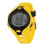 """""""Soleus Dash LG Yellow/Black Brand New Includes One Year Warranty, The Soleus Dash is a new classic look sports watch to work out on your own time"""