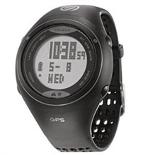 Soleus GPS Watches  soleus cross country black grey