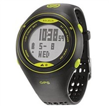 Soleus GPS Watches  soleus cross country black lime
